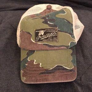 NWOT Men's Polo Ralph Lauren Sportsman's Hat/Cap